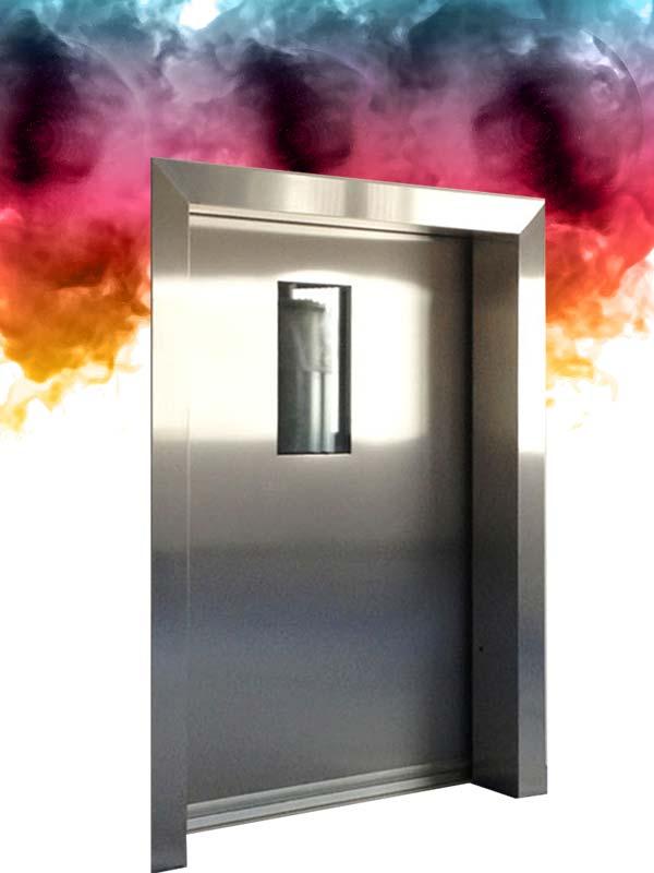 Acora Innovation Porte