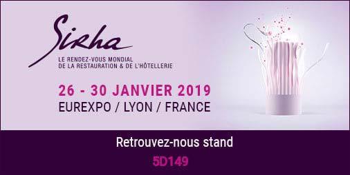 SIRHA 2019